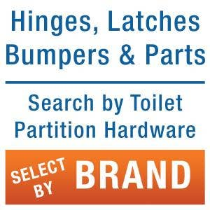 Brand Specific Stall Hardware