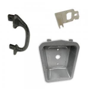 Miscellaneous Parts to Fit Older Interior Lockers