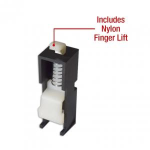 Hinges, Latches & Springs Fits Interior Lockers