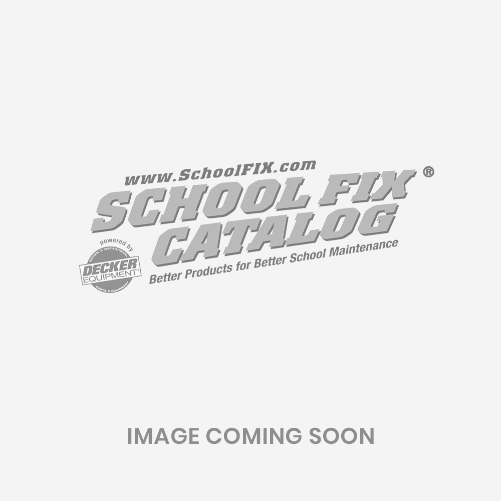 Part No. PC78, PC67, PC56, PC45, PC34 Yellow Bollard Post Cover 52in. High