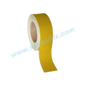 30ft Roll Caution Tape Engineered Grade Reflective Permanent Tape