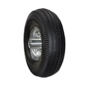 10in. Air Tire with Axle Bore Equipment Repair Parts 333W