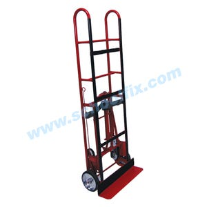 1200 Lbs Capacity Large Appliance Hand Truck
