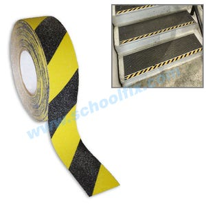 Anti Slip Tape Floor Caution Tape