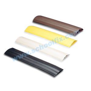 Indoor Cord Covers for Traffic Cord Power Extensions