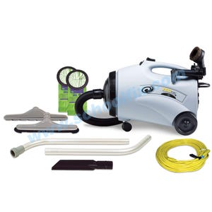 ProTeam Canister Vacuum