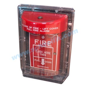 False Fire Alarm Protector