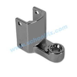 Round Bottom Hinge to Fit Accurate Brand Toilet Partitions