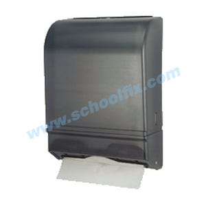 ABS Plastic C-Fold and Multifold Papertowel Dispenser