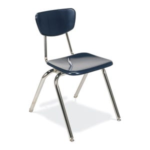 Virco 3000 Series Chairs Stacking Chairs Popular School Chairs