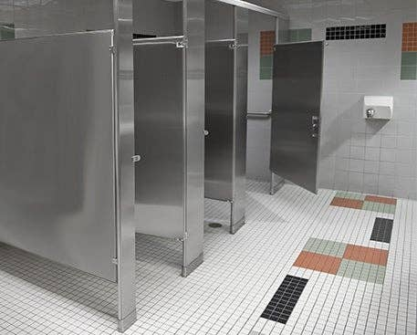 How Updating Restrooms Positively Impacts Your School