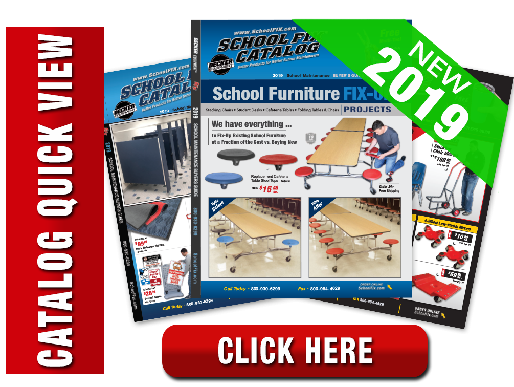 View & Shop the Interactive School Fix Catalog Online
