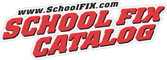 Shop Better Products for Better School Maintenance at School Fix Catalog